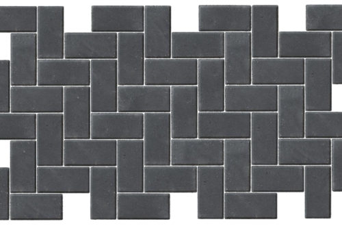 Cobblesett Charcoal Grey