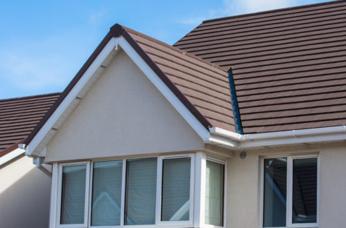 Donard Brown Roof Tile