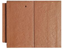 Gemini Roof Tile Terracotta