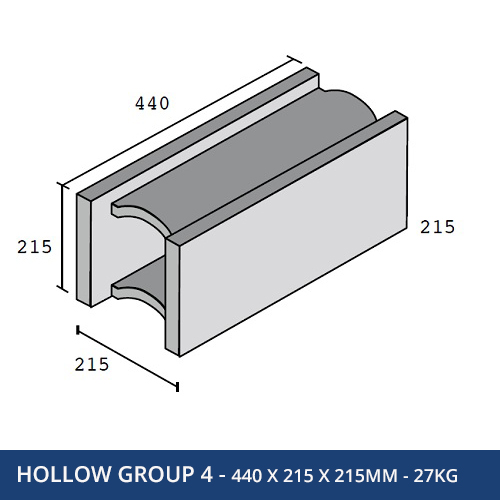 Hollow-Group-4---440-x-215-x-215mm---27kg