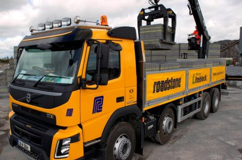 Concrete Building Blocks Supplier in Ireland | Roadstone