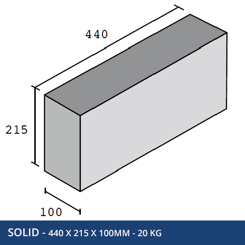 Solid---440-x-215-x-100mm---20-kg