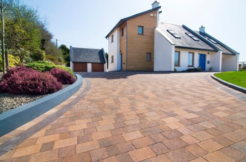 Paving Stone Supplier Gardens Roadstone