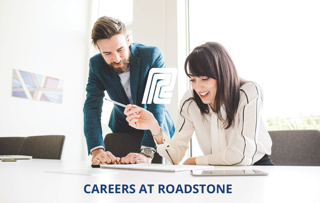 Careers @ Roadstone