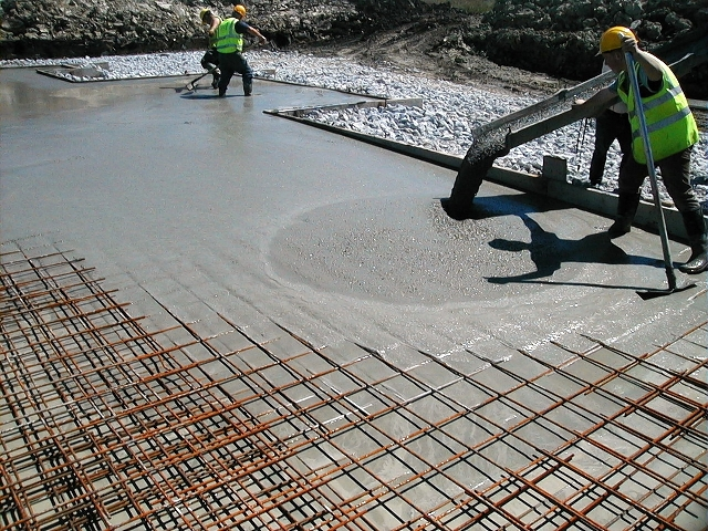 WHAT IS SELF CONSOLIDATING CONCRETE 1