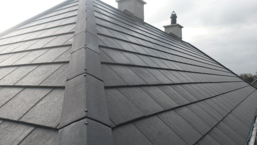 Sl8 Roof Tile Roadstone Leading Supplier Of Building