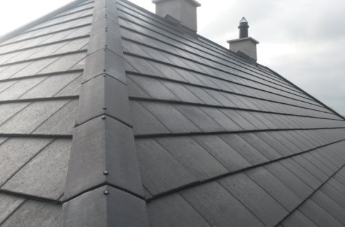 SL8 Roof Tile