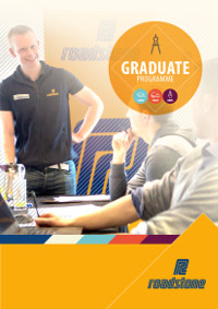 Download Roadstone's Graduate Brochure
