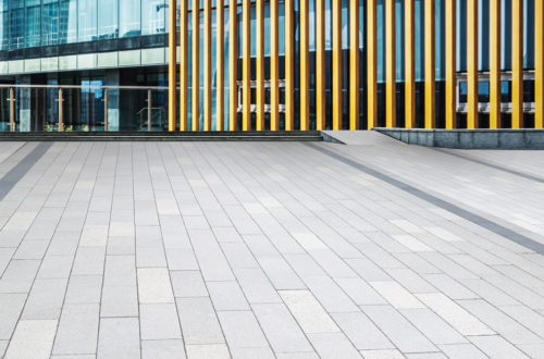 Milan Linear Paving