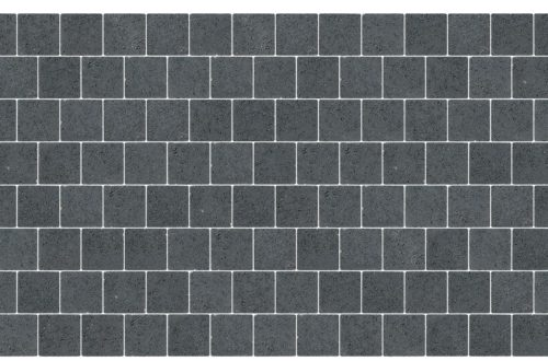 Castlestone Setts Charcoal Grey