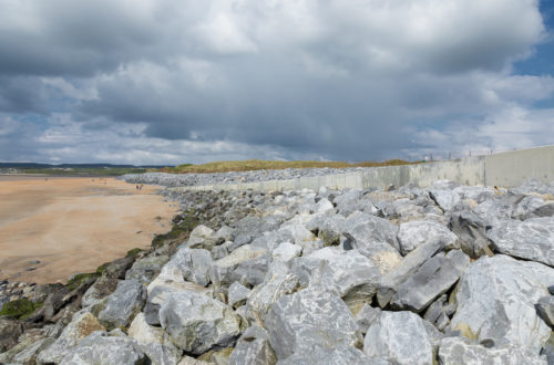 Rock Armour Lahinch