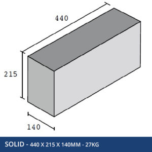 Solid---440-x-215-x-140mm---27kg